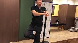 TPIゴルフレッスン動画