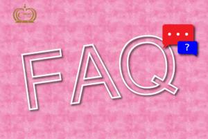 「FAQ:よく頂くご質問」ページを更新しました。