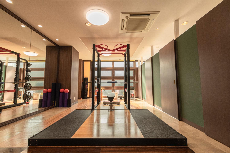 5つ星ホテルをモデルに最高級の空間装飾